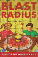 FO4 billboard Blast Radius board game