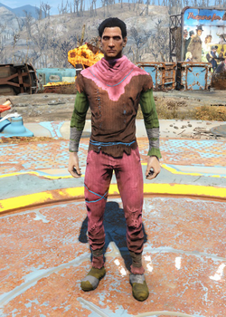 Fo4ColorfulBrownUndergarments