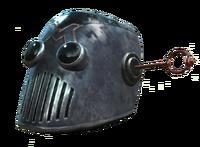 Mechanist's helmet