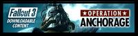 Operation Anchorage banner