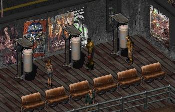 Evan Holyfeld | Fallout Wiki | FANDOM powered by Wikia