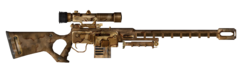 FNV Gobi Campaign Scout Rifle