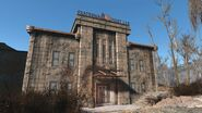 FO4 Fraternal Post 115