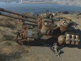 Танк (Fallout 4)