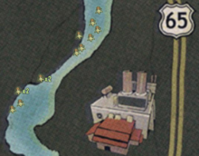 FO76 Strangler Bloom Locations