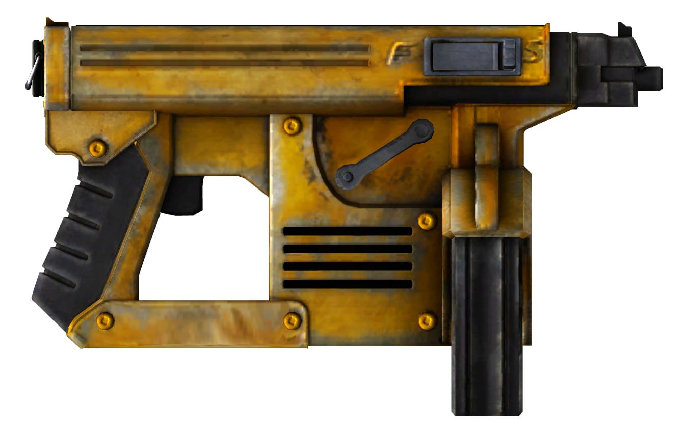 H&H Tools nail gun | Fallout Wiki | FANDOM powered by Wikia