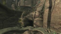 Half Mouse Cave
