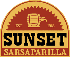 Sunset Sarsaparilla Logo
