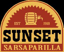 sunset sarsaparilla