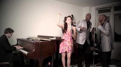 We Can't Stop - 1950's Doo Wop Miley Cyrus Cover ft