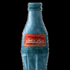 Порожня пляшка в <i>Fallout 3</i> та <i><a href=