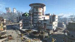 Miltongeneralhospital