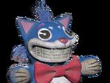 Mr. Fuzzy