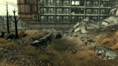 Sewer Grayditch exterior
