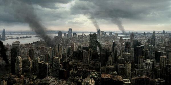 User OWR - New York