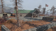 F76 Ranger District Office 2