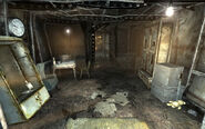 FO3 Jerichos house int