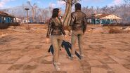 FO4 Atom Cats jacket and jeans2