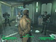 Fallout3 Rotunda with Father01 ThX