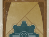 Fallout Shelter cards