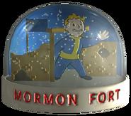 Fort Mormon