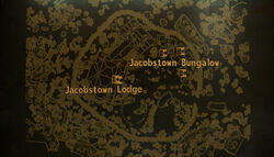 Jacobstown loc map