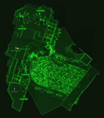 Monsignor Plaza | Fallout Wiki | FANDOM powered by Wikia