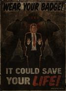 Plakat repconn