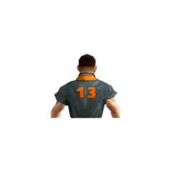 Число «13»
