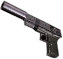 .45 autoloader silencer inventory
