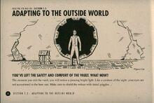 Adaptingtotheoutsideworld