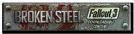 Broken Steel banner