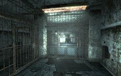 Citadel armory