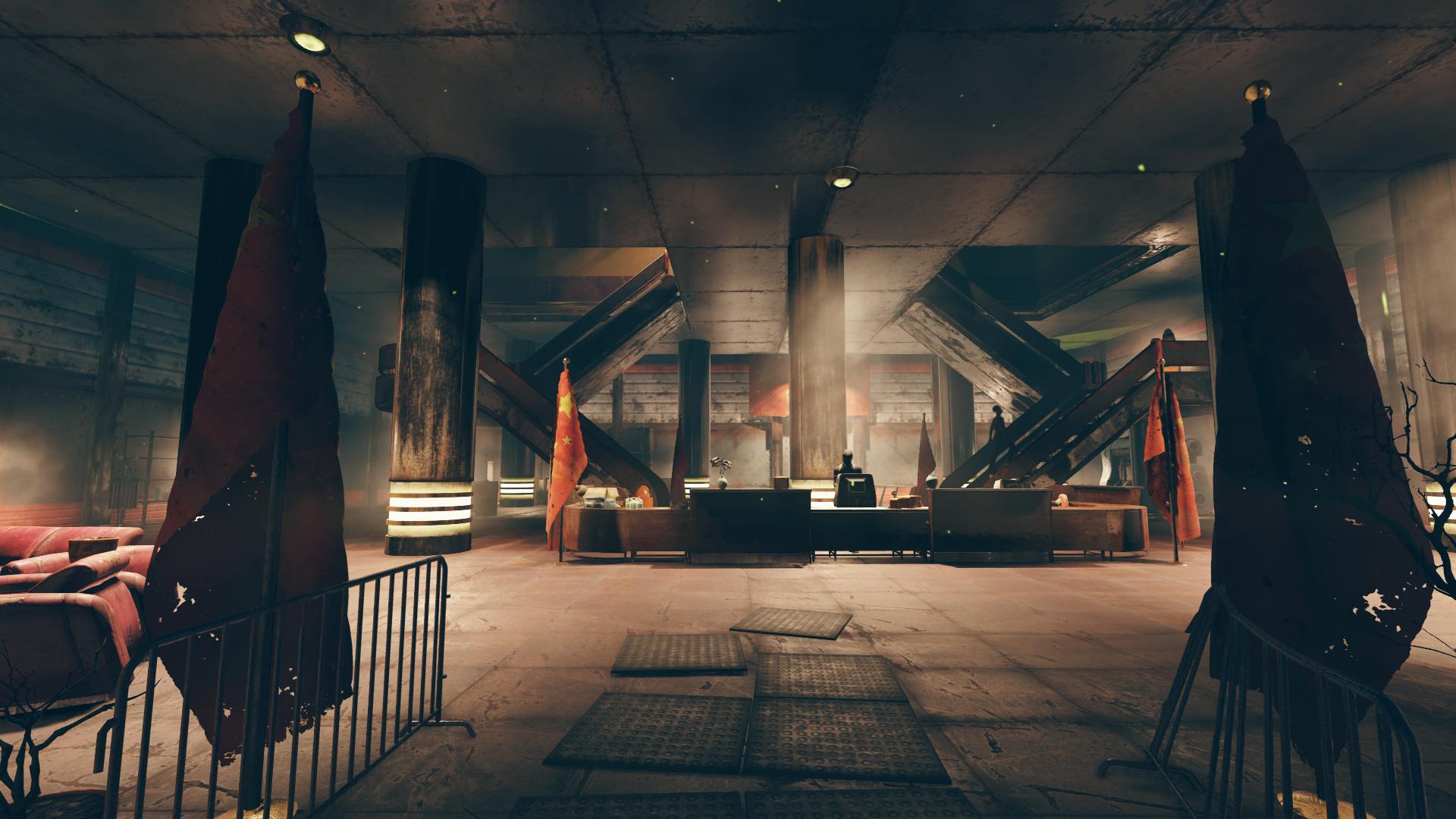 F76 The Deep Facility 1