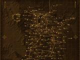 Локации Fallout: New Vegas