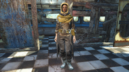 FO4NW Tula Spinney
