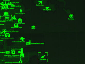 The Castle | Fallout Wiki | FANDOM powered by Wikia