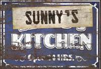 FO76 Sunny's Kitchen