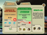 Fallout Shelter quests