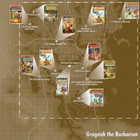 Fo4 map grognak