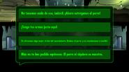 FoS Perro desaparecido etapa F