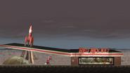 FoS Por lo cocinado Red Rocket