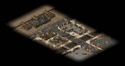 FoT MP Assault Downtown map