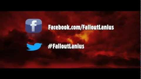 Fund Fallout Lanius on IndieGoGo!