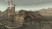FNV El Rey Motel ev