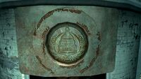 FO3 Capitol Post building entry