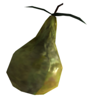FO3 fresh pear