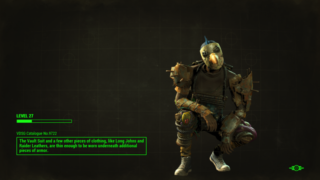 File:FO4NW Loading Screen The Pack Pose.png