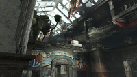 FO4 Museum of Freedom vertibird