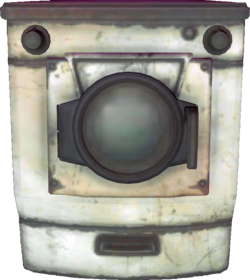 FO4 washer